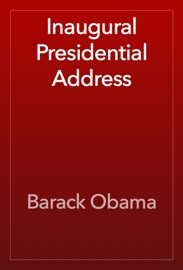 Inaugural Presidential Address PDF Download