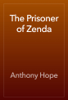 Anthony Hope - The Prisoner of Zenda artwork