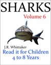 Sharks Read It Book For Children 4 To 8 Years