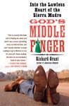 Gods Middle Finger
