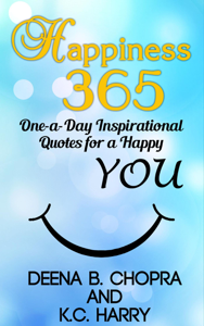 Happiness 365: One-a-Day Inspirational Quotes for a Happy YOU Book Review