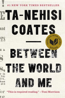 Between the World and Me pdf Download