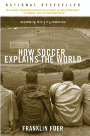 How Soccer Explains the World book