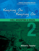 Michael Farquhar - Keeping On Keeping On: 2--Chile, Argentina and Brazil  artwork