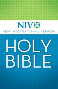 NIV, Holy Bible, eBook ebook