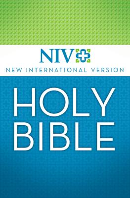 NIV, Holy Bible, eBook - Zondervan book