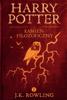J.K. Rowling & Andrzej Polkowski - Harry Potter i Kamień Filozoficzny artwork