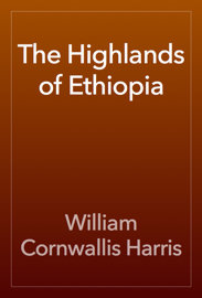 The Highlands of Ethiopia