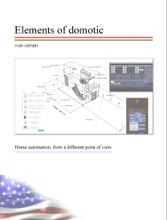 Elements Of Domotic