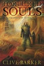 Tortured Souls: The Legend Of Primordium