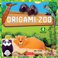 Origami Zoo Ebook