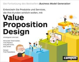 Value Proposition Design