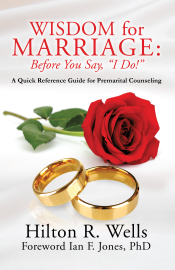 Wisdom for Marriage: Before You Say,