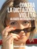 Ramón Lamas - Contra la dictadura violeta ilustración