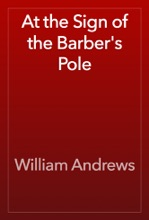 At the Sign of the Barber's Pole