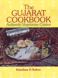 The Gujarat Cookbook