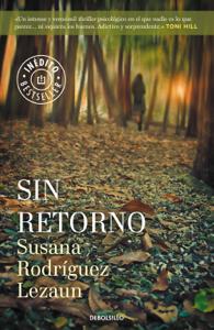 Sin retorno Book Cover