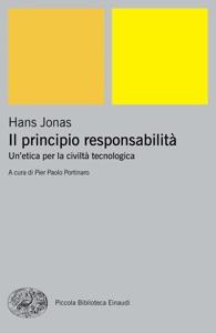 Il principio responsabilità da Hans Jonas