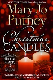 Christmas Candles PDF Download