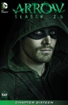 Arrow Season 25 2014- 16