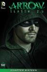 Arrow Season 25 2014- 16