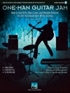 One-Man Guitar Jam