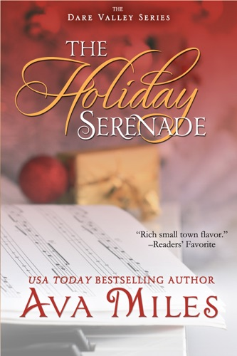 Ava Miles - The Holiday Serenade