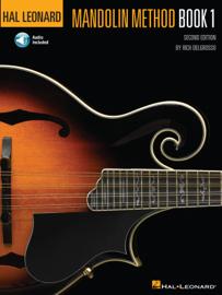 Hal Leonard Mandolin Method