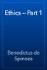 Benedictus de Spinoza - Ethics — Part 1 artwork