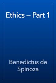 Ethics — Part 1 book