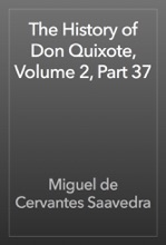 The History Of Don Quixote, Volume 2, Part 37