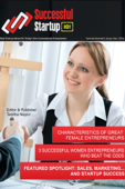 Successful Startup 101 Magazine: Women's Issue 2014