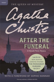 After the Funeral PDF Download