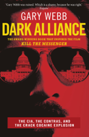 Gary Webb - Dark Alliance artwork