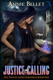 Justice Calling book
