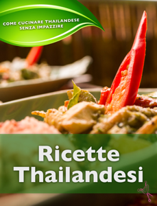 Cooking Thai Libro Cover