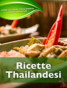 Cooking Thai Libro Cover