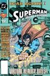 Superman 1986- 96