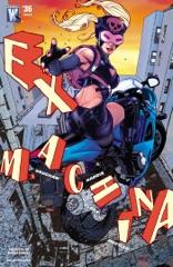 Ex Machina (2004-) #36