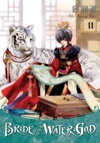 Bride Of The Water God Volume 11