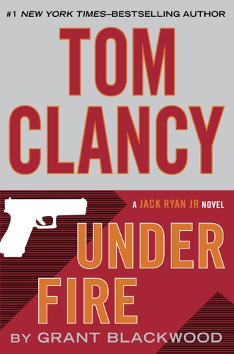 Grant Blackwood - Tom Clancy Under Fire