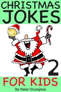 Best Christmas Jokes For Kids 2