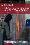 A Secret Encounter Amish Secrets - Book 2