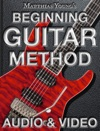 Beginning Guitar Method
