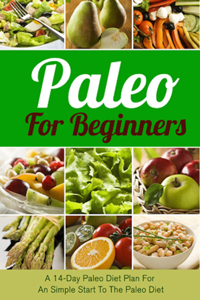 Paleo For Beginners Book Review