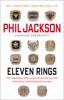 Phil Jackson - Eleven Rings artwork