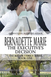 The Executive's Decision book summary
