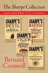 The Sharpe Collection Books 12-15