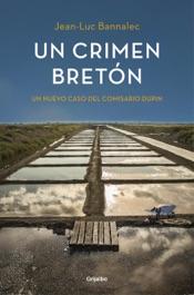 Download Un crimen bretón (Comisario Dupin 3)