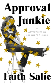 Approval Junkie book